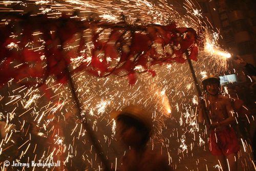 Taijiangdragonlanternfestival5