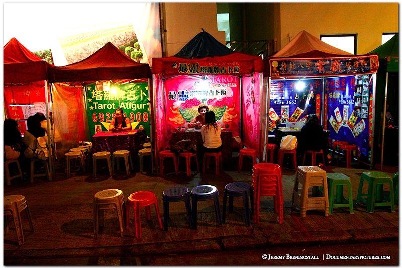 Fortune-tellers-hong-kong-tarot