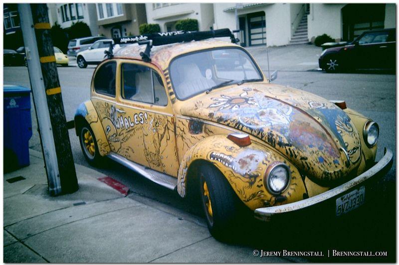 San-francisco-volkswagen-bug