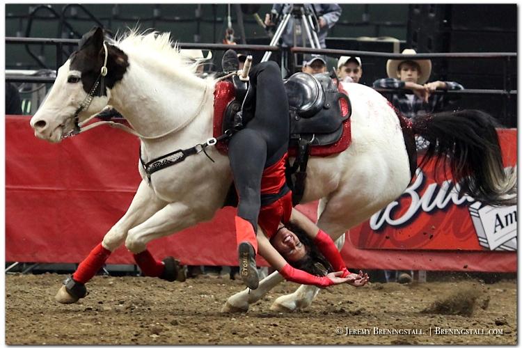Girls Rodeo