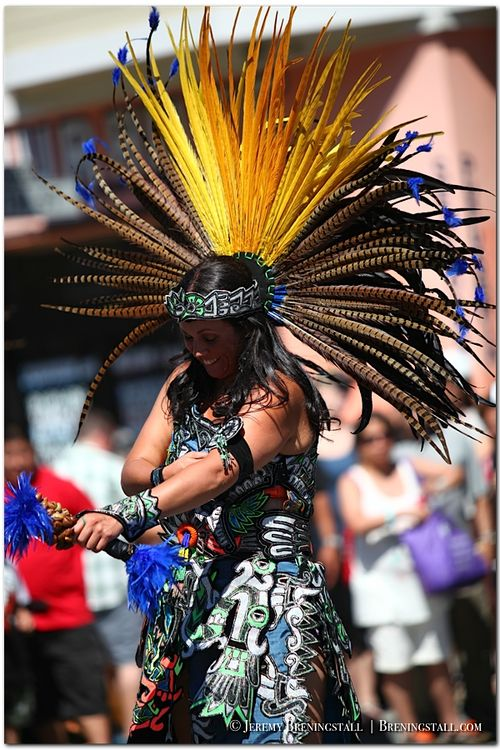 Cesar-Chavez-Holiday-Mission-San-Francisco-Aztec-Dancers-01